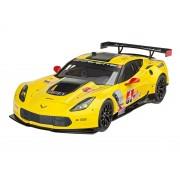 Modelul plastic ModelKit 07036 - Corvette C7.R (1:25)
