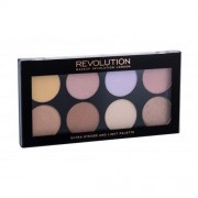 Makeup Revolution London Ultra Strobe And Light Palette rozświetlacz 11,5 g dla kobiet