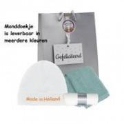 Funnies Babymutsje Funnies Made in Holland 62/68