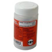 Комплект 12 бр. калибровъчна пудра за 12 x 100 ml. разтвор за pH-метри