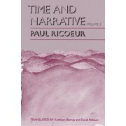 Time and Narrative, Volume 3
