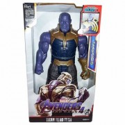 Kidoz Kingdom Avenger End Game Hanos Action Figure