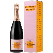 Veuve Clicquot Message Rose 0.75L