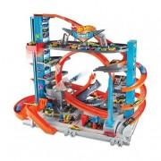 Mattel Hot Wheels - Ultimate Garaje