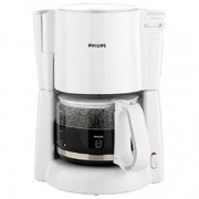 Cafetiera Philips HD7446/00, 900 W, 1.3 l, Alb