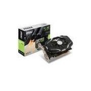 Placa De Vídeo Geforce Msi Gtx Entusiasta Nvidia Gtx 1060. Ocv1 6gb. Ddr5. 192bits. Dvi Hdmi Dp