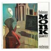 It-Why Thelonious Monk Quartet - Misterioso - Vinile