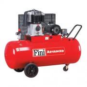 Compresor de aer Fini BK114-270-5.5, 270 L, 580 l/min