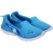 Puma FashIN Stretch IDP Casual Shoes(Blue)
