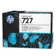 Печатаща глава HP 727, p/n B3P06A - Оригинален HP консуматив - печатаща глава
