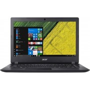 Acer Aspire 3 A315-53G-3504 - 15,6''FHD - i3-7020U - 4GB - 128GB SSD + 1TB HDD - NVIDIA® GeForce® MX130 - 2 GB - Windows 10 Home