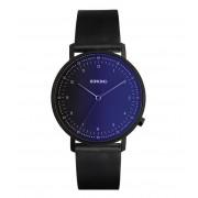 KOMONO Crafted Horloges Lewis Zwart