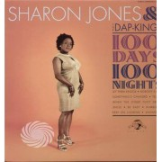 Video Delta Jones,Sharon & The Dap-Kings - 100 Days 100 Nights - Vinile
