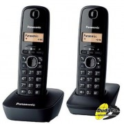 Panasonic KX-TGB212FXB Telefon