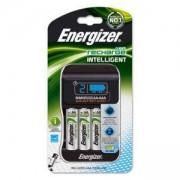 Зарядно устройство CHRARGER ENERG + 4 AA 2300MAH
