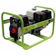 Generator de curent electric si sudura Pramac W220