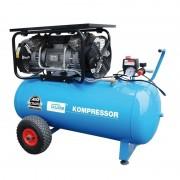 Compresor cu 4 pistoane AIRPOWER 480 10 90 Guede GUDE50092 1840 W 90 L 10 bari