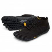 Vibram - V Trek Black/Black - Teen Schoenen