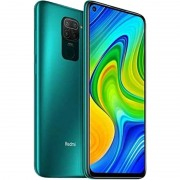 Xiaomi Redmi Note 9 Pro 4G 6GB RAM 64GB DS Tropical Green EU