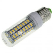 7W E14 E26/E27 LED-maïslampen T 72 SMD 5730 600 lm Warm wit Koel wit 2800-3200/6000-6500 K Decoratief AC 220-240 V