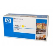 HP 645A / C9732A Yellow Toner Cartridge