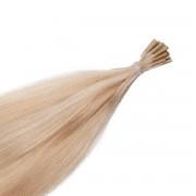 Rapunzel® Extensions Naturali Stick Hair Original Liscio M7.5/10.8 Scandinavian Blonde 50 cm