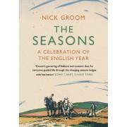 Seasons. A Celebration of the English Year, Paperback/Nick Groom