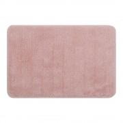 Bonami Sada 3 růžových koupelnových předložek Priya