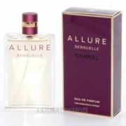 Chanel Allure Sensuelle - eau de parfum donna 100 ml vapo