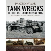 Tank Wrecks of the Eastern Front 1941-1945, Paperback