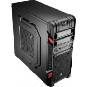 Carcasa Aerocool ATX GT ADVANCE Black