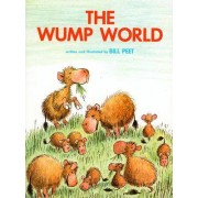 The Wump World by Bill Peet