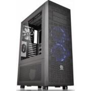 Carcasa Thermaltake Core X71 Fara sursa Neagra
