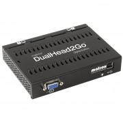 Matrox DualHead2Go Multiview Device - External