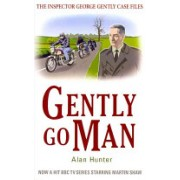 Gently Go Man (Hunter Alan)(Paperback) (9781780331485)