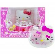 Joyero Rosado Juguete de Hello Kitty