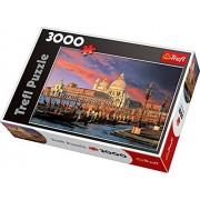 Trefl Santa Maria Salute Basilica, Venice 3000 Piece Jigsaw Puzzle