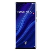 "Telefon Mobil Huawei P30 Pro New Edition, Procesor Octa-Core Kirin 980, Capacitive touchscreen 6.47"", 8GB RAM, 256GB Flash, Camera Quad 40+8+20+TOF 3D, Wi-Fi, 4G, Dual SIM, Android (Negru) + Cartela SIM Orange PrePay, 6 euro credit, 6 GB internet 4G, 2,00"