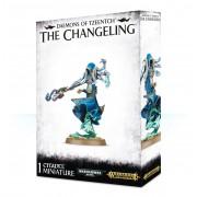 Games Workshop DAEMONS OF TZEENTCH THE CHANGELING 99129915034