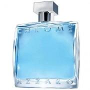 Azzaro Perfume Masculino Chrome EDT 100ml - Masculino-Incolor