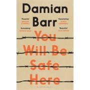 You Will Be Safe Here - One of the most-anticipated debut novels of 2019(Paperback) (9781408886090)