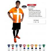 Legea - Completo Calcio Kit Kit Istanbul
