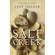 Salt Creek, Paperback/Lucy Treloar