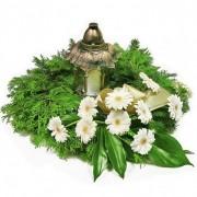 Kwiaty Memento mori