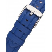 Curea de ceas Morellato A01X3823A58065CR14 blaues Uhren14mm