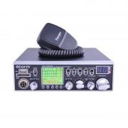 Statie radio emisie receptie CB Storm MILLENIUM by Ranger
