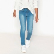 La Redoute Collections Skinny-Jeans, 3-16 Jahre