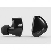 iBasso IT01 Dynamic Driver Audiophile In-Ear Audio Monitors - Black