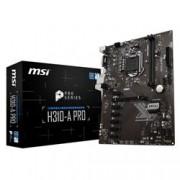 MB MSI H310-A PRO