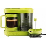 Cafetiera Bodum French Press Bistro Lime Green
